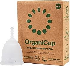 Parfüm, Parfüméria, kozmetikum Menstruációs kehely, mini méret - OrganiCup