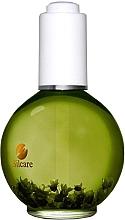 "Parfüm, Parfüméria, kozmetikum Köröm- és kutikula olaj virágokkal ""Grapefruit"" - Silcare Cuticle Oil Grapefruit Olive"