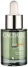 Parfüm, Parfüméria, kozmetikum Éjszakai detox-olaj - Caudalie VineActiv Overnight Detox Oil