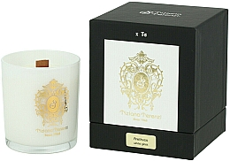 Parfüm, Parfüméria, kozmetikum Tiziana Terenzi Arethusa Scented Candle White Glass - Illatgyertya