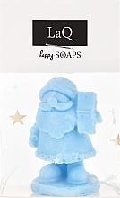 """Parfüm, Parfüméria, kozmetikum Kézzel készült természetes szappan """"Mikulás"""" gyümölcs illatú - LaQ Happy Soaps Natural Soap"""
