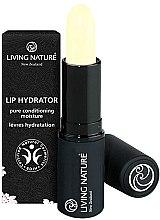 Parfüm, Parfüméria, kozmetikum Ajakbalzsam - Living Nature Lip Hydrator