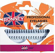 Parfüm, Parfüméria, kozmetikum Tincses műszempilla - Ronney Professional Eyelashes 00027