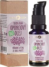 """Parfüm, Parfüméria, kozmetikum Organikus olaj """"Fügekaktusz"""" - Purity Vision 100% Raw Bio Oil"""