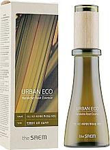 Parfüm, Parfüméria, kozmetikum Ampulla esszencia új-zélandi len kivonattal - The Saem Urban Eco Harakeke Root Essence