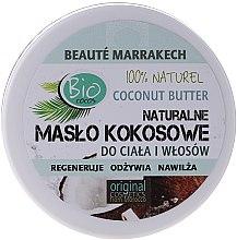 Parfüm, Parfüméria, kozmetikum Kókuszolaj testre és hajra - Beaute Marrakech Coconut Butter