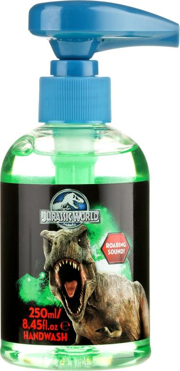 Folyékony szappan - Corsair Jurassic World Hand Wash — fotó N1