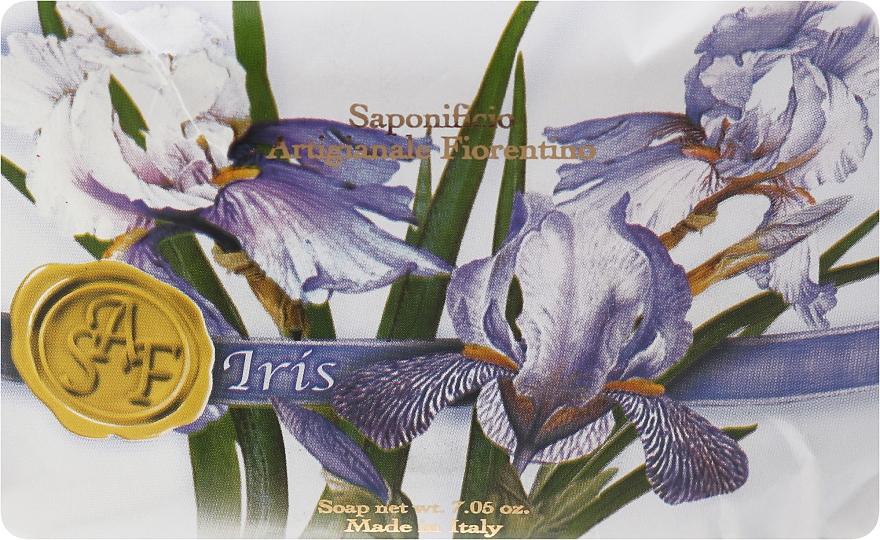 "Szappan ""Írisz"" - Saponificio Fiorentino Primavera Irys"