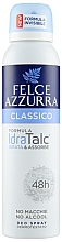Parfüm, Parfüméria, kozmetikum Izzadásgátló-dezodor - Felce Azzurra Deo Deo Spray Classic