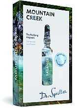 Parfüm, Parfüméria, kozmetikum Ampulla koncentrátum tisztító hatással - Dr. Spiller Balance Mountain Creek The Purifying Ampoule