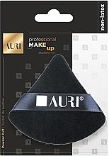 Parfüm, Parfüméria, kozmetikum Kozmetikai puff, 444033, fekete - AURI