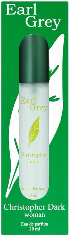 Christopher Dark Earl Grey - Eau De Parfum (mini)