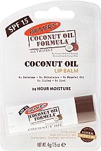 Parfüm, Parfüméria, kozmetikum Ajakbalzsam - Palmer's Coconut Oil Formula Lip Balm