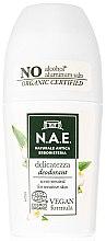 Parfüm, Parfüméria, kozmetikum Golyós dezodor - N.A.E. Delicatezza Deodorant