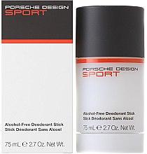 Parfüm, Parfüméria, kozmetikum Porsche Design Sport - Dezodor stift