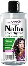"Parfüm, Parfüméria, kozmetikum Kondicionáló ""Kerozin csalánlével"" - New Anna Cosmetics"