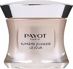 Parfüm, Parfüméria, kozmetikum Anti-age nappali krém - Payot Supreme Jeunesse Jour Day Cream