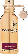 Parfüm, Parfüméria, kozmetikum Montale Sweet Peony - Eau De Parfum