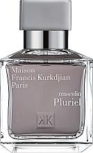 Parfüm, Parfüméria, kozmetikum Maison Francis Kurkdjian Masculin Pluriel - Eau De Toilette