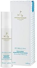 Parfüm, Parfüméria, kozmetikum Hidratáló arckrém - Aromatherapy Associates Hydrating Triple Rose Renewing Moisturiser