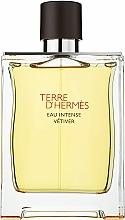 Parfüm, Parfüméria, kozmetikum Hermes Terre D'Hermes Eau Intense Vetiver - Eau De Parfum