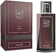 Parfüm, Parfüméria, kozmetikum 42° by Beauty More V Seduire - Eau De Toilette