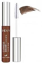 Parfüm, Parfüméria, kozmetikum Szemöldökspirál - Hean Express Brown Mascara