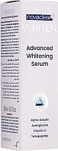 Parfüm, Parfüméria, kozmetikum Arcszérum - Novaclear Whiten Whitening Serum