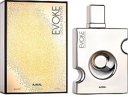 Parfüm, Parfüméria, kozmetikum Ajmal Evoke Gold Edition For Him - Eau De Parfume