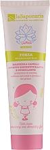Parfüm, Parfüméria, kozmetikum Erősítő és helyreállító hajmaszk - La Saponaria