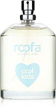 Parfüm, Parfüméria, kozmetikum Roofa Cool Kids Chloe - Eau De Toilette
