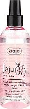 Parfüm, Parfüméria, kozmetikum Arc- és testlotion-spray mangóval, kókusszal és papajával - Ziaja Jeju