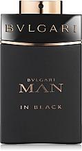 Parfüm, Parfüméria, kozmetikum Bvlgari Man In Black - Eau De Parfum