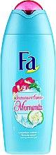 Parfüm, Parfüméria, kozmetikum Tusfürdő - Fa Summertime Moments Shower Gel