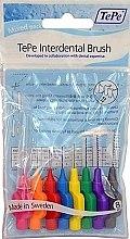 Parfüm, Parfüméria, kozmetikum Fogköztisztító kefe szett - TePe Interdental Brushes Original Mix