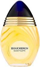 Parfüm, Parfüméria, kozmetikum Boucheron Pour Femme - Eau De Toilette (teszter kupakkal)