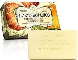 """Parfüm, Parfüméria, kozmetikum Szappan """"Tök"""" - Nesti Dante Horto Botanico Pumpkin Soap"""