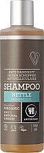 """Parfüm, Parfüméria, kozmetikum Sampon """"Csalán"""" korpásodás ellen - Urtekram Nettle Anti-Dandruff Shampoo"""