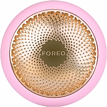 Parfüm, Parfüméria, kozmetikum Smart arcmaszk - Foreo UFO Smart Mask Treatment Device Pearl Pink