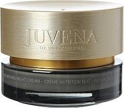 Parfüm, Parfüméria, kozmetikum Tápláló éjszakai krém normál és száraz bőrre - Juvena Rejuvenate Nourishing Night Cream Normal To Dry Skin