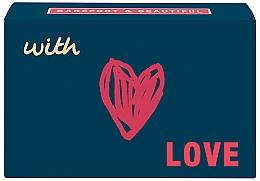 Parfüm, Parfüméria, kozmetikum Szappan - Bath House With Love Red Berry Hand Soap