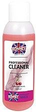 """Parfüm, Parfüméria, kozmetikum Köröm zsírtalanító folyadék """"Meggy"""" - Ronney Professional Nail Cleaner Cherry"""