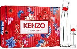 Parfüm, Parfüméria, kozmetikum Kenzo Flower by Kenzo - Szett (edp/50ml + edp/15ml)