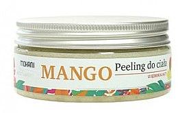 Parfüm, Parfüméria, kozmetikum Testradír - Mohani Natural Mango Peel