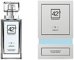 Parfüm, Parfüméria, kozmetikum 42° by Beauty More II Adoree - Eau De Parfum