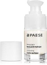 """Parfüm, Parfüméria, kozmetikum Sminkbázis """"Korrekció"""" - Paese Correcting Make-Up Base"""