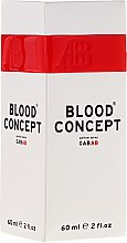 Parfüm, Parfüméria, kozmetikum Blood Concept AB - Parfüm