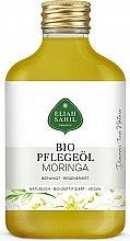 """Parfüm, Parfüméria, kozmetikum Organikus """"Moringa"""" olaj - Eliah Sahil Moringa Organic Body Oil"""