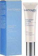 Parfüm, Parfüméria, kozmetikum Halványító arcszérum - Phytomer White Lumination Spot Correction Brightening Serum