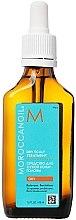 Parfüm, Parfüméria, kozmetikum Ápolószer száraz fejbőrre - Moroccanoil Dry Scalp Treatment
